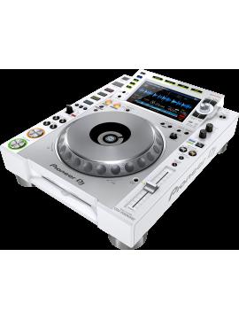 Pro-DJ Multi-Player PIONEER CDJ-2000 NXS2 White