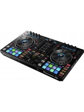 Controlador DJ PIONEER DDJ-RR