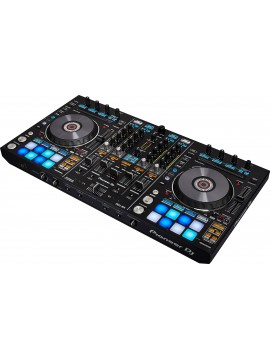 Controlador DJ PIONEER DDJ-RX
