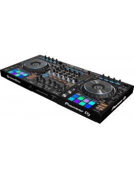 Controlador DJ PIONEER DDJ-RZ