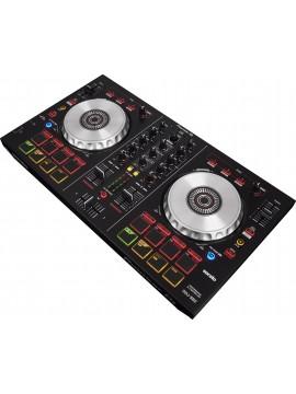 Controlador DJ PIONEER DDJ-SB2