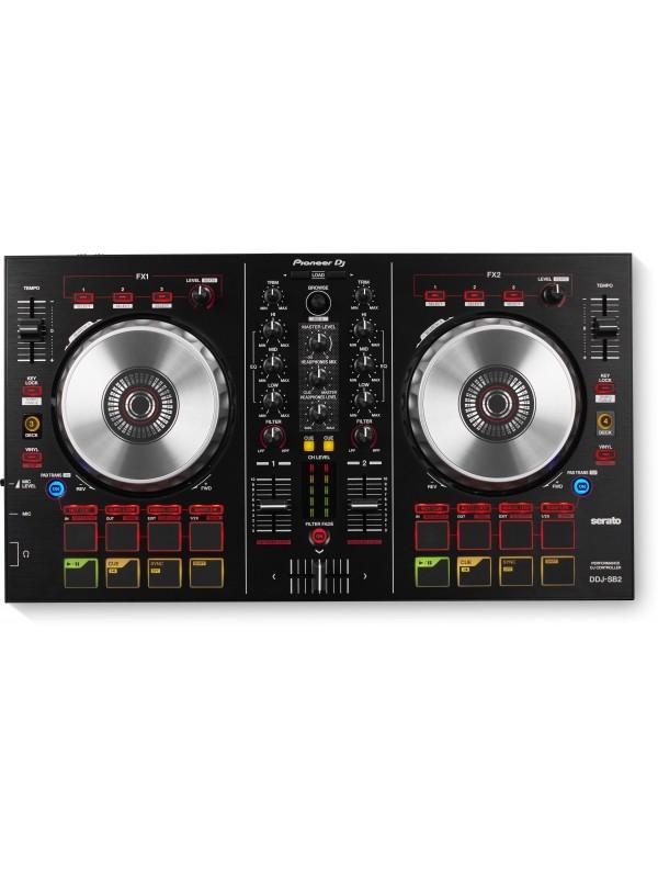 DJ Controller PIONEER DDJ-SB2