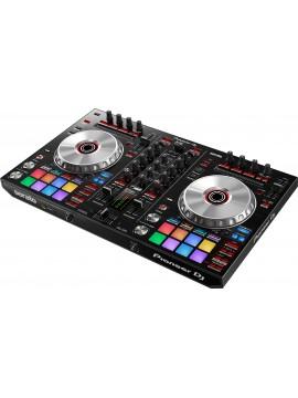 Controlador DJ PIONEER DDJ-SR2