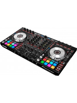 Controlador DJ PIONEER DDJ-SX2