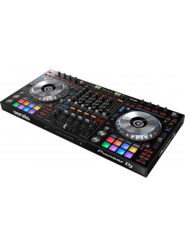 Controlador DJ PIONEER DDJ-SZ2