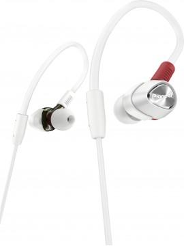 Auscultador In-Ear DJ PIONEER DJE-2000-W