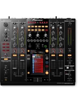 Mesa de mistura PIONEER DJM-2000 Nexus