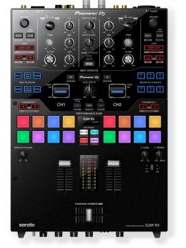 Mesa de mistura PIONEER DJM-S9