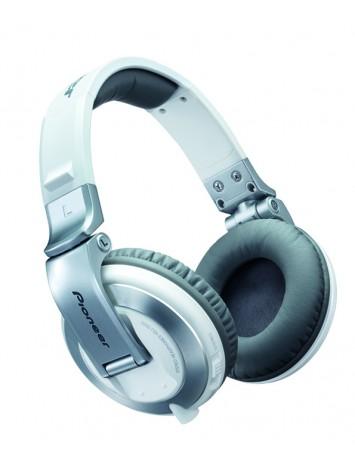 Auscultador DJ PIONEER HDJ-2000-W