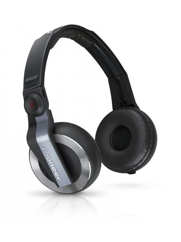 Auscultador DJ PIONEER HDJ-500-K