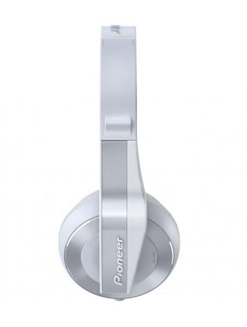 Auscultador DJ PIONEER HDJ-500-W