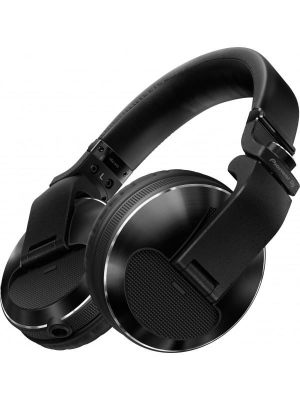 Auscultador DJ PIONEER HDJ-X10-K