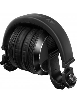 Auscultador DJ PIONEER HDJ-X7-K