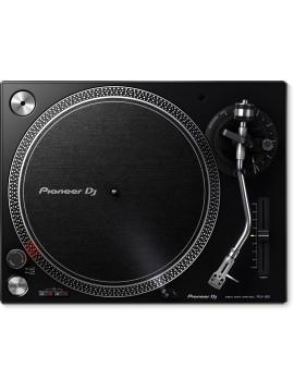 Gira-discos profissional PIONEER PLX-500-K