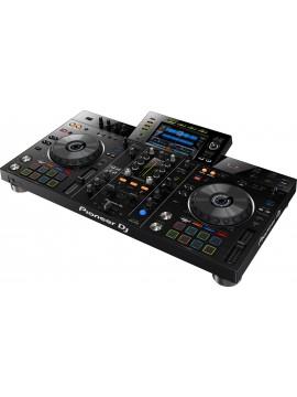 Controlador DJ PIONEER XDJ-RX2