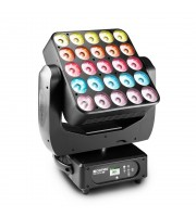 Moving Heads de Leds