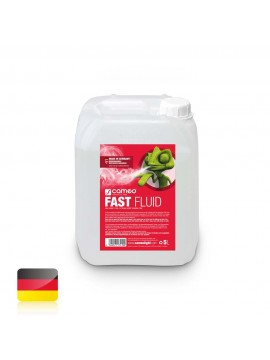 Líquido fumo Fast CAMEO 5L