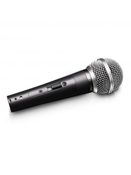 Microfone LD D1006 Vocal