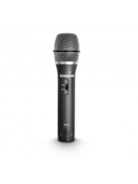 Microfone LD D1USB Dynamic Vocal USB/XLR