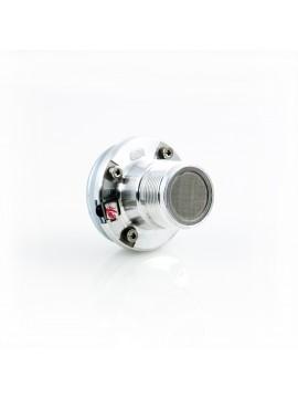 Motor agudos 25mm c/ rosca 100W 4ohm 110dB 1-20Khz