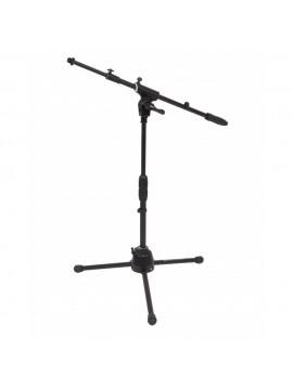 Tripé c/ haste telescópica PROEL D-H 400-770mm