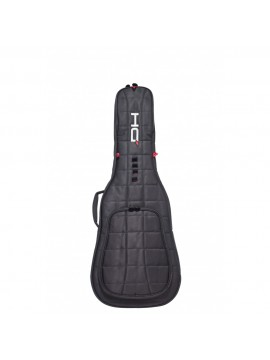 Estojo PROEL D-H Guitarra Eletrica Polyester 1680D