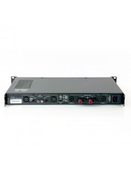 MASTER AUDIO Amplificador Digital 2X400wRMS @4Ohm