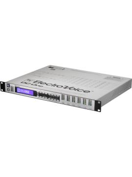 Audio controller EV DC-ONE