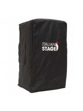 Capa ITALIAN STAGE para P115A