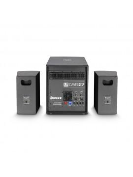 Sistema Amplificado LD DAVE 12G3