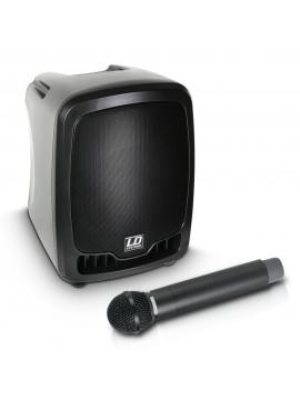 Portable PA Speaker LD Roadboy 65 C/Micro S/Fio