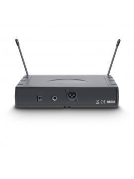 Micro S/Fio Head-Set LD UHF WSECO16BPH