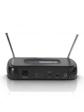 Micro S/Fio Head-Set LD UHF WSECO2BPH