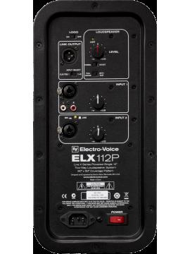Coluna Activa EV ELX112P 2 vias de 12
