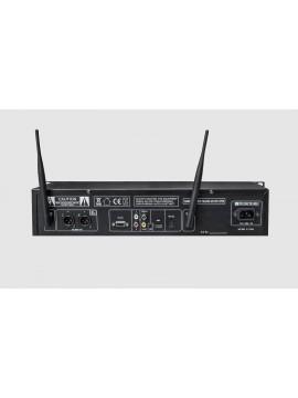 Reprodutor/Streamer NEWHANK MP3/ USB/Wi-Fi/Airplay