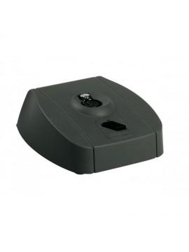 Base para micro PROEL c/ botão ON-OFF
