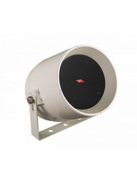 Projetor PROEL em ABS e metal IP56 30W @100V