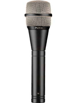Micro Vocal EV PL80a