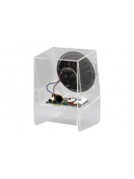 VOID Monitor Coaxial 1x12