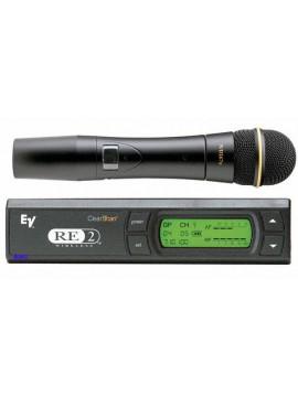 Sistema S/Fio de Mão C/Micro N/D267a EV RE2-N2/E