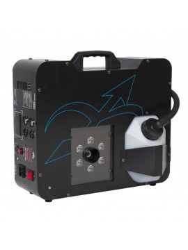 Maquina de fumo/ Geiser SAGITTER 1500W c/ DMX