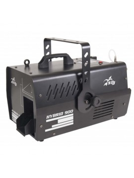 Maquina de fumo/ Haze SAGITTER c/ DMX e comandos