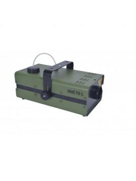 Maquina de fumo SAGITTER 1200W c/ comandos