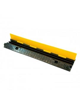 Cable Defender Borracha2 vias 1M (7KG)