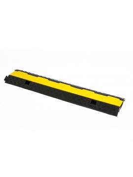 Cable Defender Borracha tampa PVC 2 vias 1M (7KG)