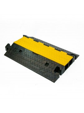 Cable Defender Borracha 2 vias 80cm (30KG)