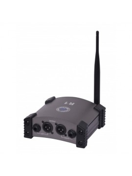 Receptor sinal  TOPP PRO ISM 2.4Ghz Stereo/ Mono