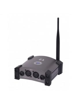 Emissor sinal TOPP PRO ISM 2.4Ghz Stereo/ Mono