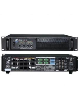 Amplificador 4 Canais TOPP PRO 2U Rack 4 X 220W