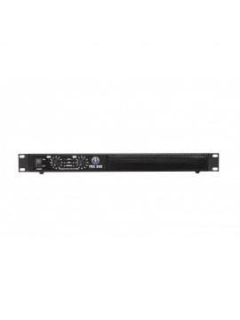 Amplificador 2 Canais TOPP PRO 1U Rack 2 X 70W